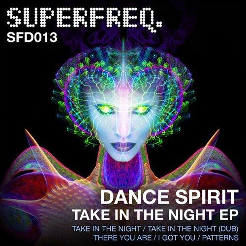 SFD013: Dance Spirit - Patterns