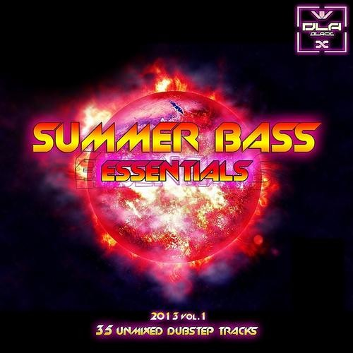 Aureal - Black Ice ( MAE917 Remix)[SUMMER BASS ESSENTIALS VOLUME.1s]OutNow!