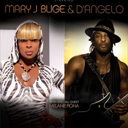 D'Angelo - Sugah Daddy - Live in Boston, 8/12/12