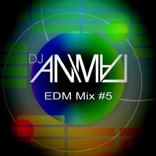 EDM Mix #5