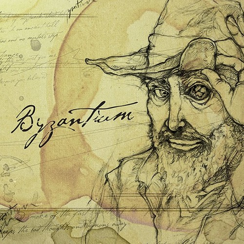 "Byzantium: ""Doin Fine"" Lael Eccard drums, percussion"
