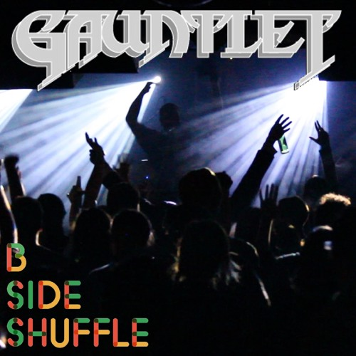 Gauntlet (Single)