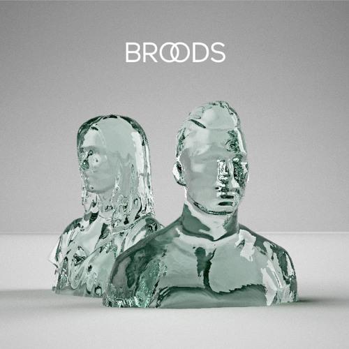 BROODS EP