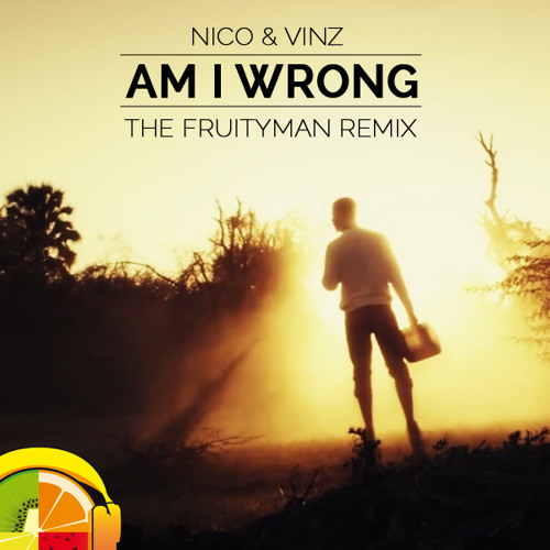 Nico & Vinz - Am I Wrong (The Fruityman Remix)