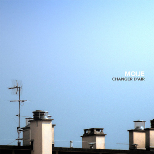 Changer d'air - album 2014
