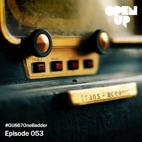 Simon Patterson - Open Up - 053