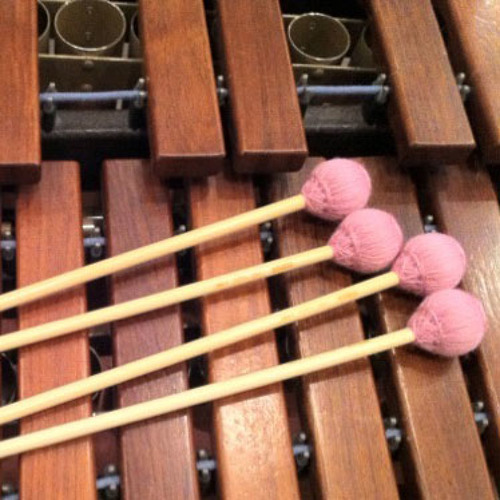 Rosewood Chronicle Part 1  (Marimba soloist with percussion ensemble)