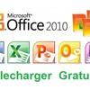Telecharger Microsoft Office 2010 Gratuit !
