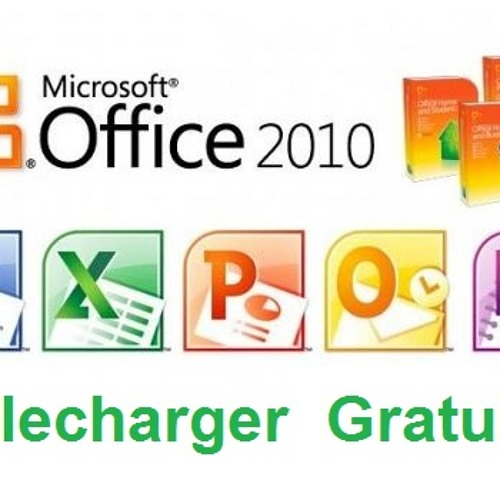 Telecharger microsoft office 2010 gratuit by telechargermicrosoftoffic free listening on - Telecharger gratuitement office ...