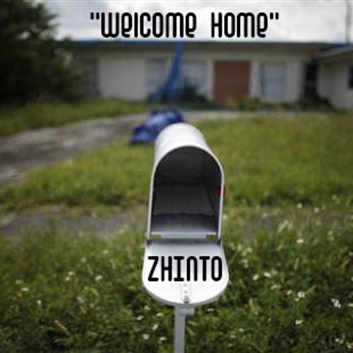 Welcome Home (#WelcomeHome)
