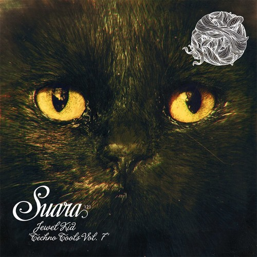 Jewel Kid - Raging Bull (Original Mix) Preview - Suara