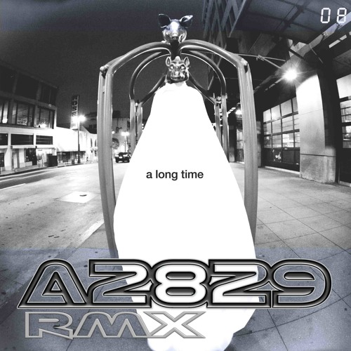 Moby - A Long Time (A2829 Rmx)