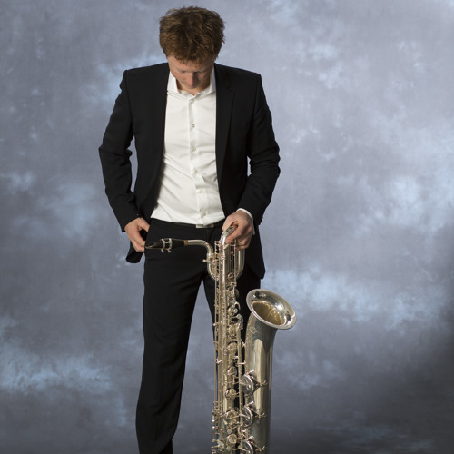 Hartmann Baritone Sax Solo Lars Niederstrasser Netherlands Radio Philharmonic Orchestra