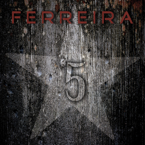"""Ferreira - Heaven Is Her Name (From the album """"V"""") out March 17"""