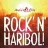 Album Rock & Haribol