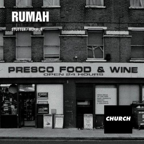 Rumah - Murmur (Severn Beach Remix)Free DL