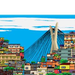 Look Future . #São Paulo City  ★ 01