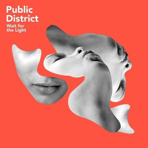 Public District - Wait For The Light(Irregular Disco Workers  Italoimpact Remix)