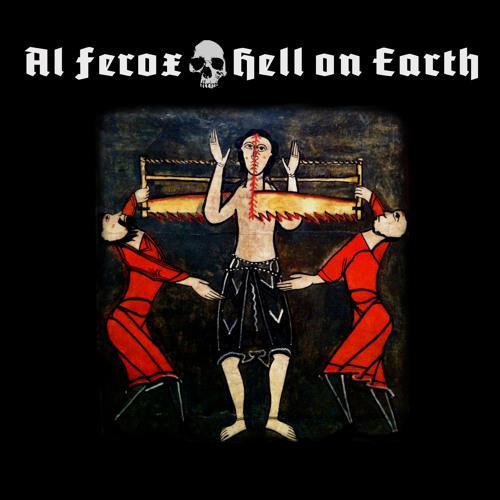 "Al Ferox ""Hell on Earth"" full ep preview DK028"