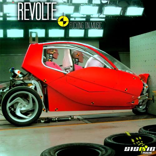 "Revolte ""Fucking On Music"" (Fat Phaze Remix)"