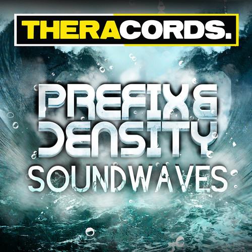 Prefix & Density - Soundwaves/Surprise (THER-094)
