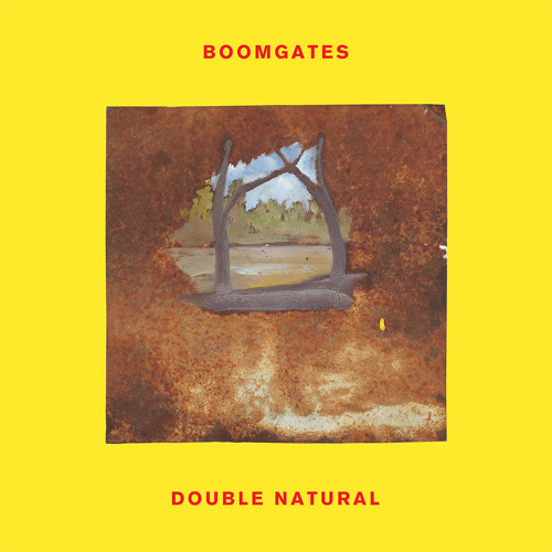Boomgates - Flood Plains