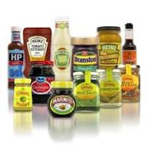 The King Of Condiments In The US - John Derringer - 01/30/14