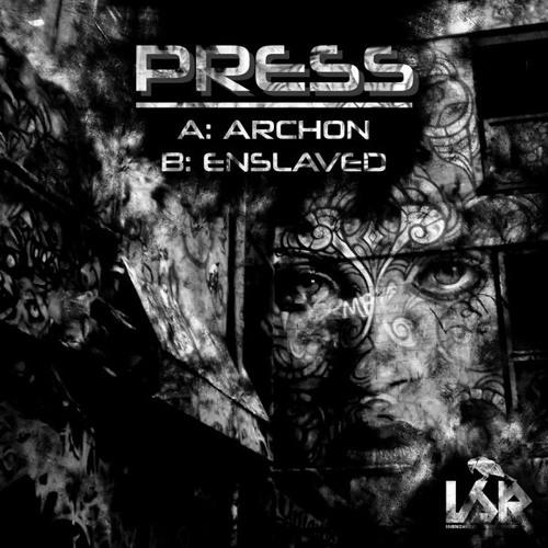 Press - Archon / Enslaved (IRON022) [FKOF Promo]