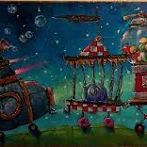Gypsy's Cosmic Caravan