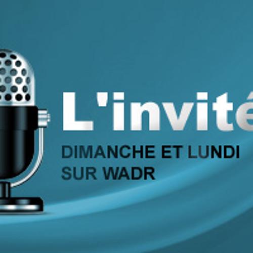 Invite Directeur Executif du CORAF WECARD Dr Harold Roy-Macauley sur WADR-Elisabeth-Laure Njipwo.mp3