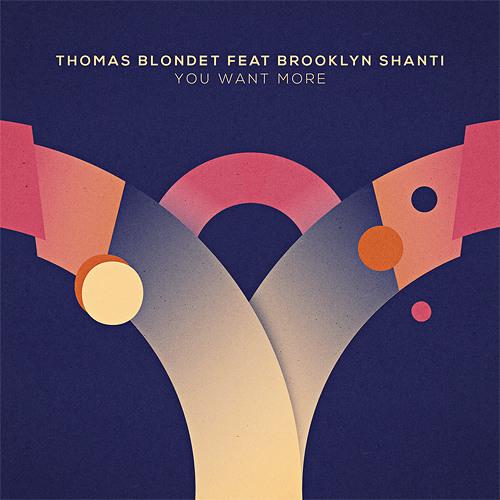 "Thomas Blondet ft Brooklyn Shanti ""You Want More"" [Free DL]"