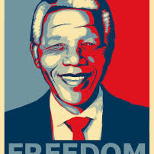 bruce springsteen-Free Nelson Mandela (Cape Town 012614)