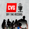 CVG Off The Record 8 - PS Vita Slim, Gears of War 4, our biggest gaming disappointments