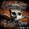 Ace Ventura & Captain Hook - The Jolly Roger ( NOK Remix)