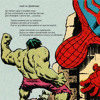 Hulk vs. Spiderman