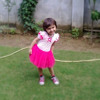 Shriya singing Nani teri morni ko...
