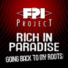 Rich In Paradise (Going Back To My Roots) (Vocal Remix)