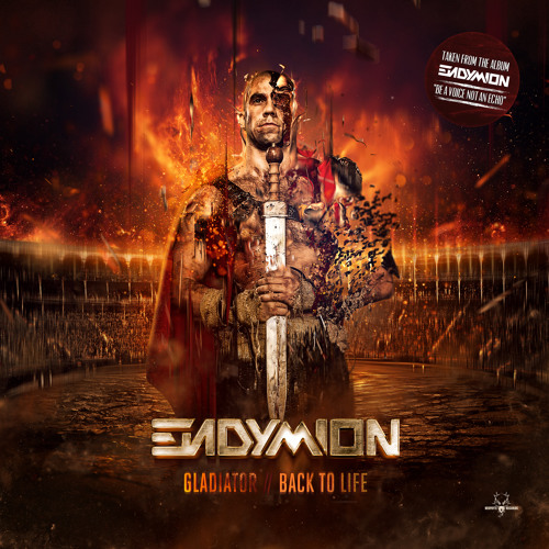 Endymion - Back To Life
