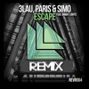 Blau, Paris & Simo- Escape (Avien Remix)