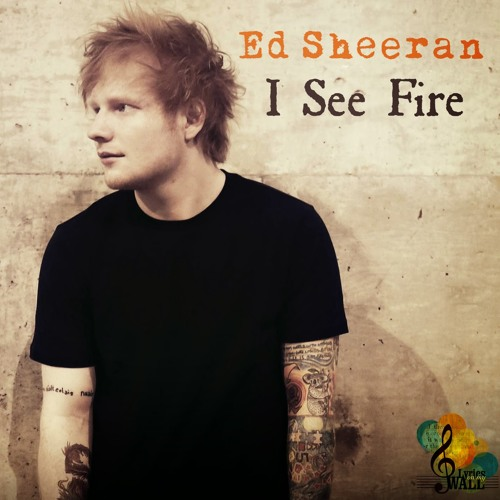 Kinga Wronka- I See Fire (Ed Sheeran Cover)
