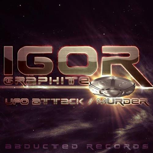 Igor GRAPHITE - Murder (OUT NOW)