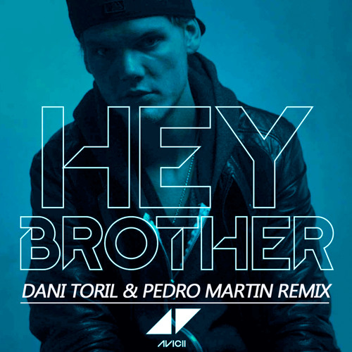 Avicii - Hey Brother (Dani Toril & Pedro Martin Extended Latin Remix)FREE DOWNLOAD