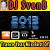 DJ SvenB - YearMix 2013 - Best of Trance
