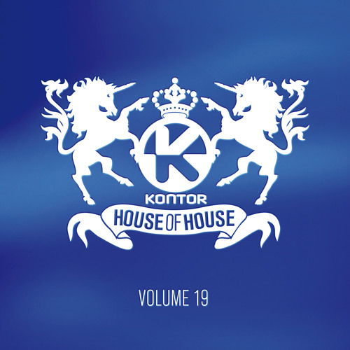 Kontor House Of House Vol. 19 (Official Minimix) (OUT ON: 14.02.14)