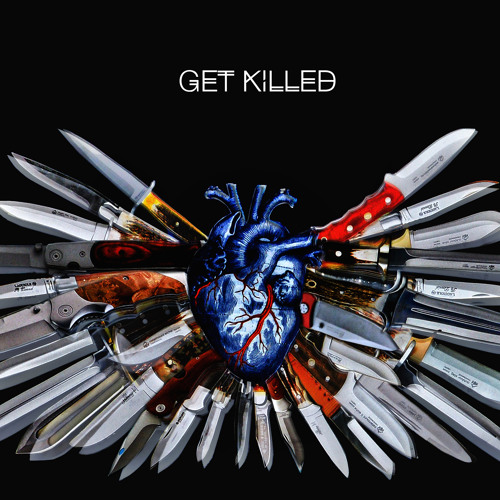Gerard & OK KID - Atme die Stadt (Get Killed Remix)