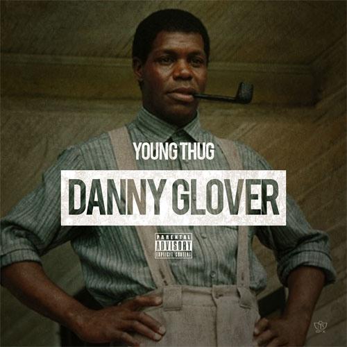 (Official)Danny Glover Instrumental with Hook prod. TM88