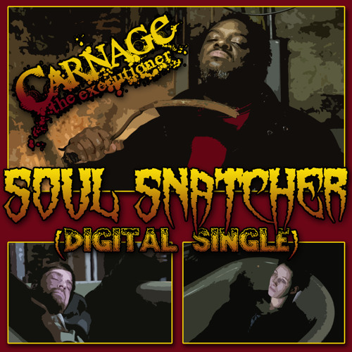 Soul Snatcher (Demoniac Dimension version)