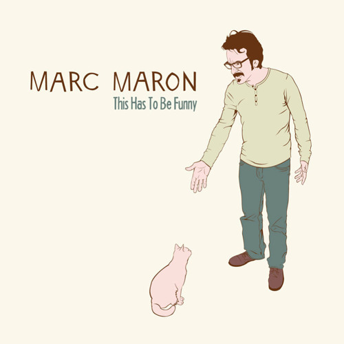 Cat Guy | MARC MARON | This Has To Be Funny