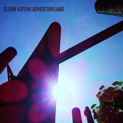 Glenn Kotche - Anomaly Mvt 2