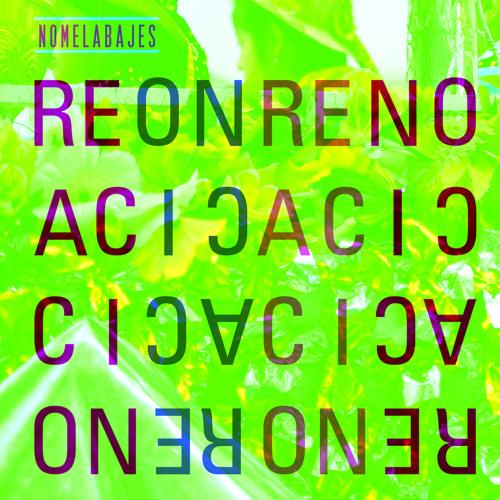 REACCIÓN (full album)